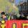 Chalon-sur-Saône: teufeurs, syndicats, et gilets jaunes dans la rue