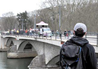 La jeunesse marche (encore) pour le climat