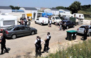 Pontarlier: inquiétudes et tensions autour de l'expulsion d'une famille