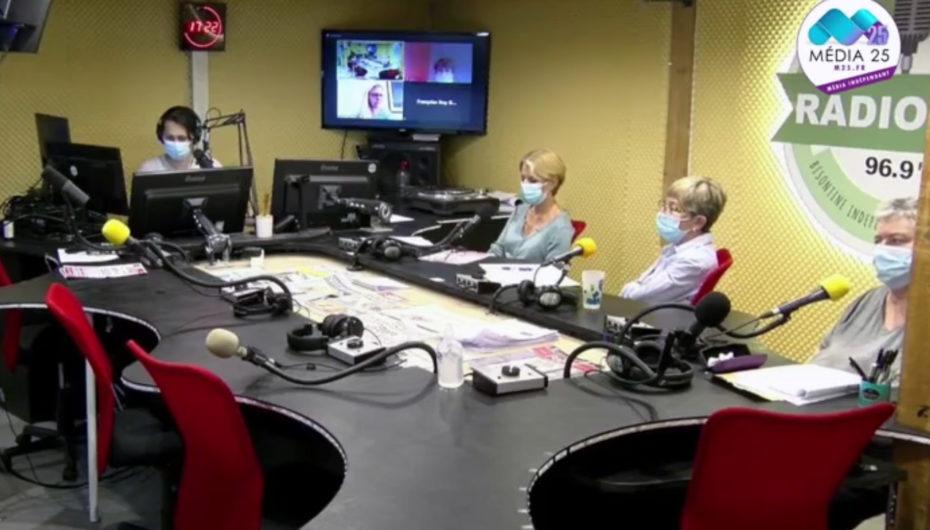 [Vidéo]Émission Santé – «Nos vieux en institution aujourd'hui et demain»