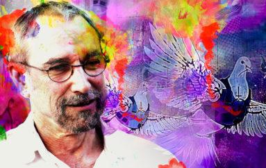 Il aurait eu 67 ans aujourd'hui – A la mémoire de Jean-Jacques Boy
