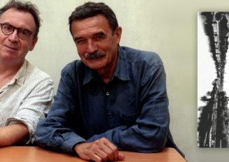 Conférence débat : «Ici on noya les Algériens» avec Fabrice Riceputi et Edwy Plenel